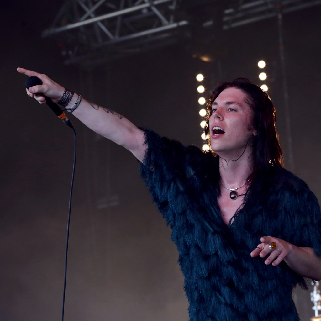 The Struts Download Festival 2018 Paris