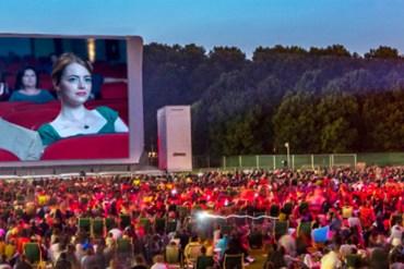 La Villette : cinéma en plein air et croisières musicales gourmandes