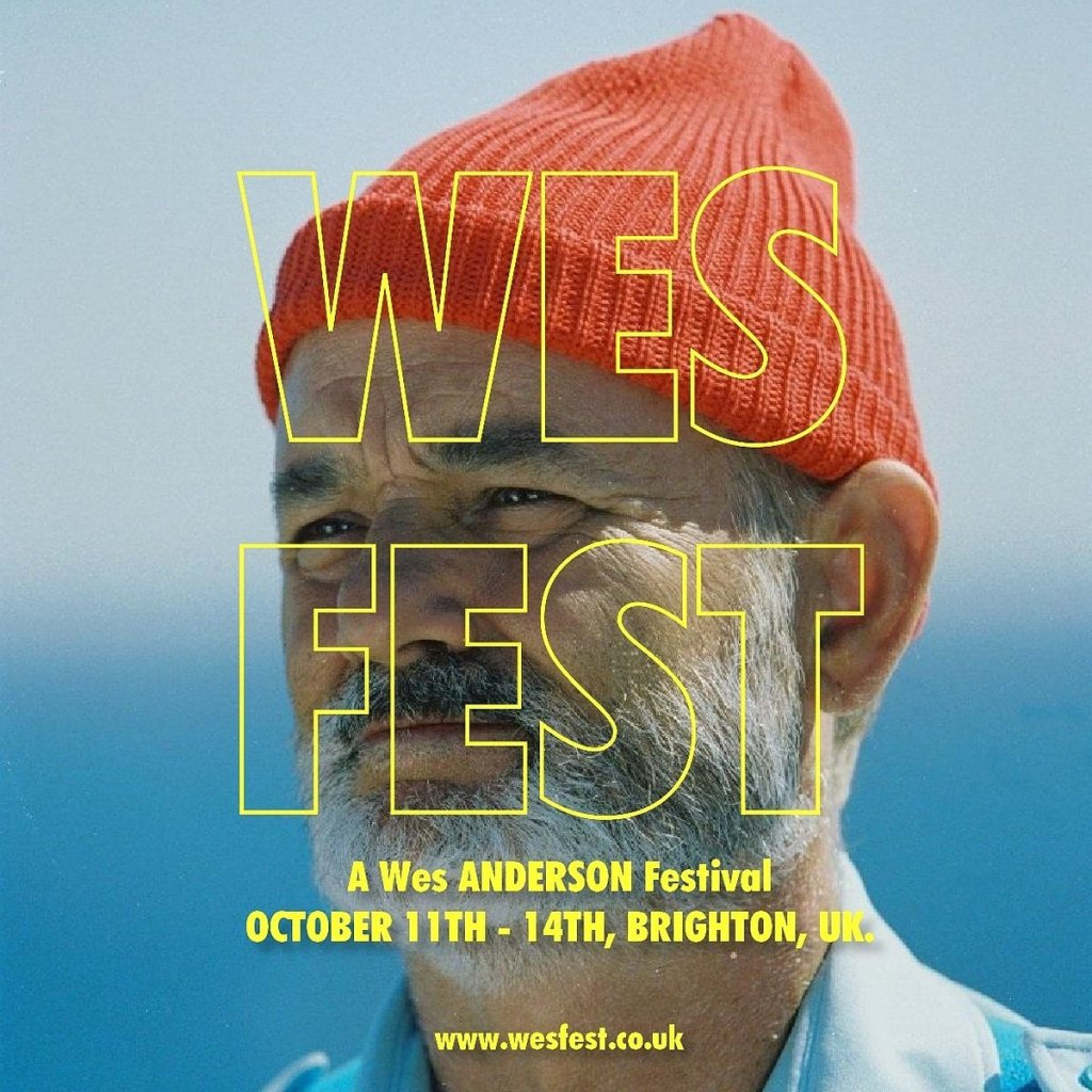 wes fest dancing feet wes anderson