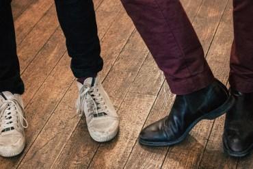 Pépite Dancing Feet