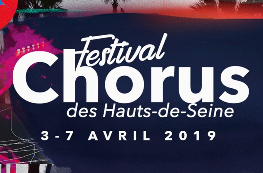 7 artistes pour lesquels il faut aller au festival Chorus