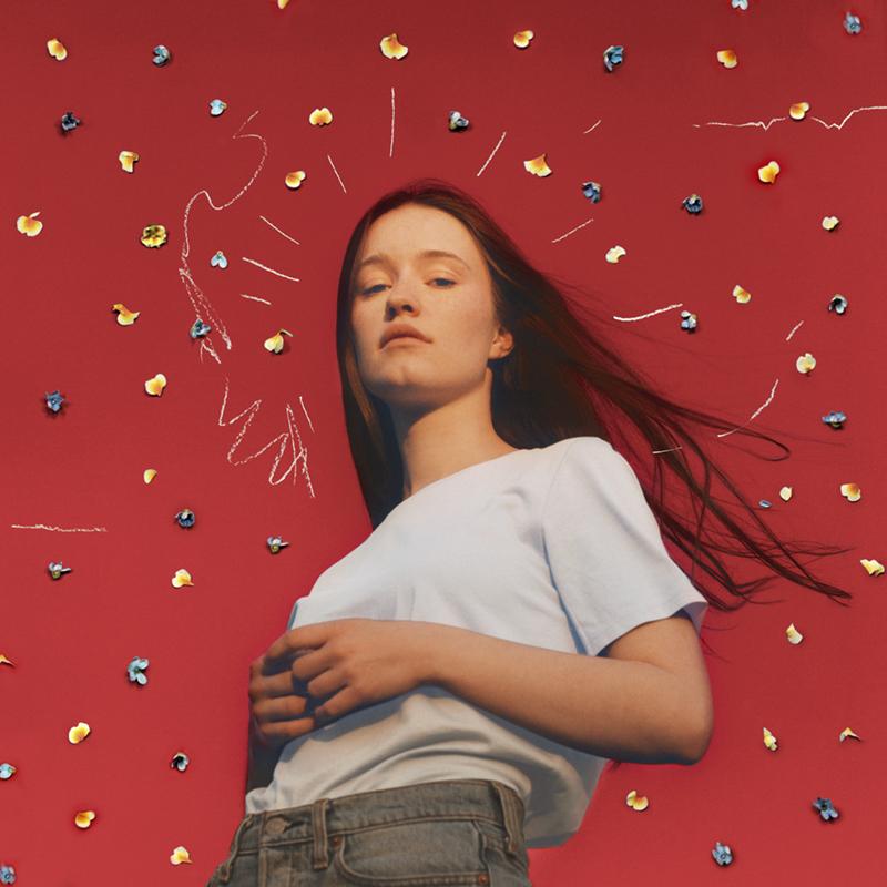 sigrid album féminin