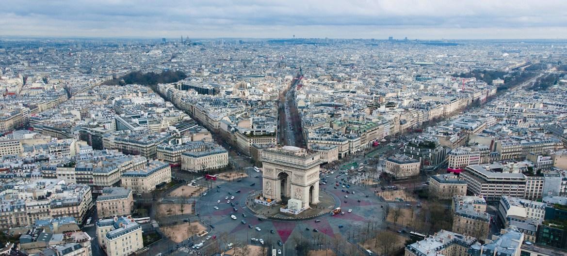 Champs Elysées film festival