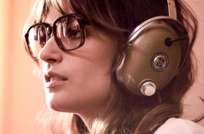 Le Choc du futur, 24 heures dans la vie d'une musicienne