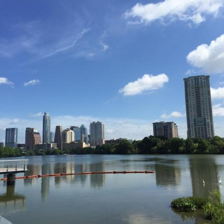 Dancing for Donuts | Lady Bird Lake