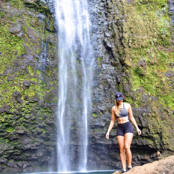 Dancing for Donuts | Kauai Travel Guide.