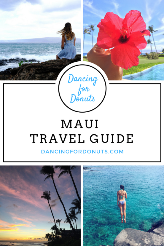Dancing for Donuts | Maui Travel Guide.