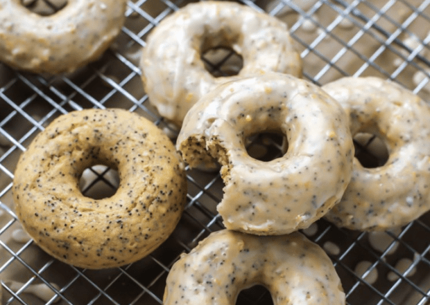 Dancing for Donuts | 5 Recipes to Make for National Donut Day!
