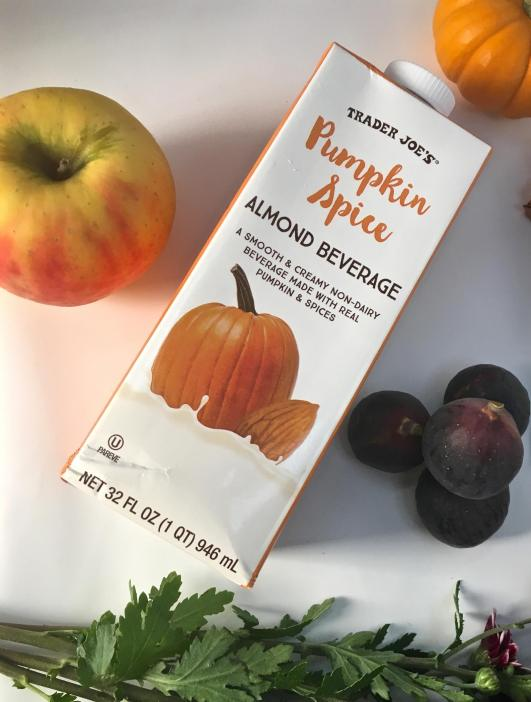Dancing for Donuts   Fall Foodie Haul (TJ's, Amazon & Farmer's Market Finds for Pumpkin-Spiced Everything!)