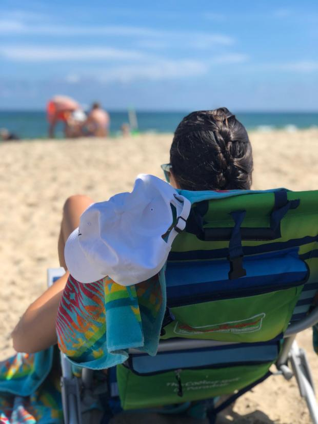 Dancing for Donuts | My Happy Place (Outer Banks, North Carolina Travel Guide)