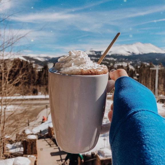 Dancing for Donuts | Annual Family Ski Trip in Colorado
