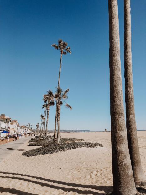 Weekend Recap: Mini Girls' Getaway (LA/Newport/Laguna!) | Dancing for Donuts