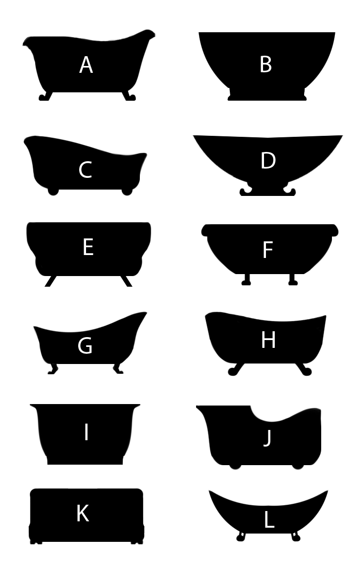 Bathtub Concepts Another Chance