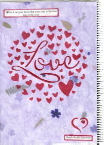 7 Positive Challenge Love
