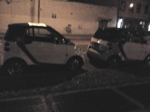 Mini Cars, Brooklyn, NY