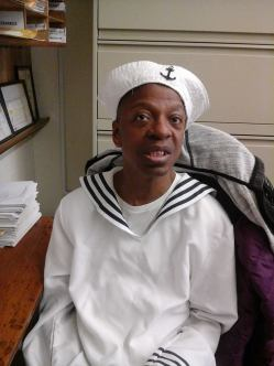 Sailor Stephen