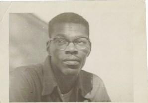 My Dad Edward G. Palmer