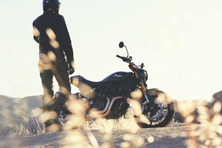 Indian FTR 1200 Sport collection