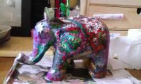 jazz elephant