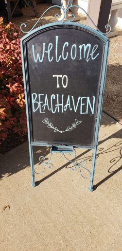 Welcome to Beachaven Winery