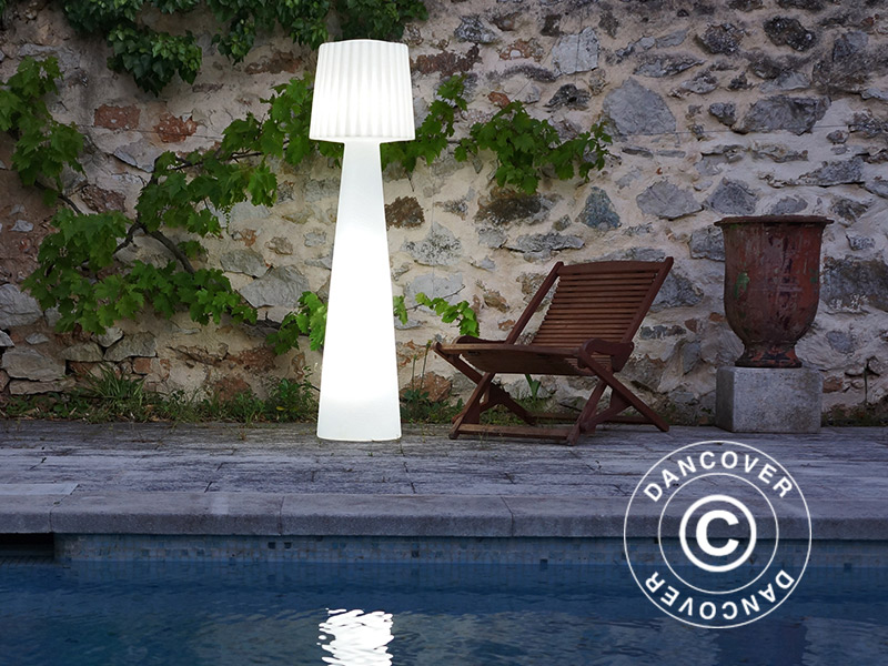 Lighting with energy saving LED