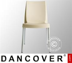 Chair, Boulevard, Ivory, 6 pcs.