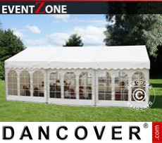 Heavy-duty marquees 6x9 m