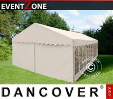 Heavy-duty marquees 6x15 m