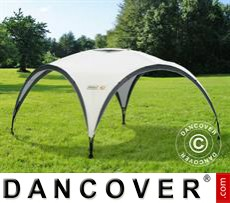 Event Furniture Pavilion Event Shelter, Coleman, 3.65x3.65
