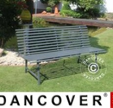 Garden Furniture, Dark grey