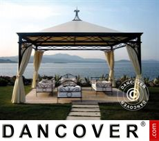 Gazebo Malatesta 5x6 m