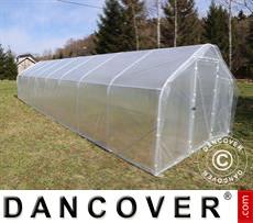 Greenhouse SEMI PRO 4x15x2.40 m