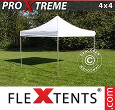 Pop up canopy Xtreme 4x4 m White