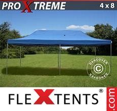 Pop up canopy Xtreme 4x8 m Blue