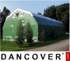 Storage building 12x12x4 m