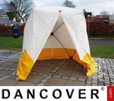 Work tent, Welding, PRO 2.1x2.1x2.00 m