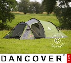 Camping tents, Coleman Tasman 3, 3 persons
