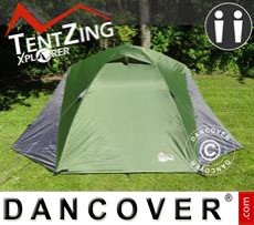 Camping tents,  TentZing® Explorer 2 persons
