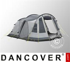 Camping tents Outwell, Nevada MP, 5 pers., Grey