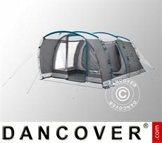 Camping tents Easy Camp, Palmdale 500, 5 pers., Grey