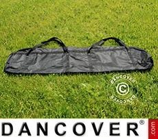 Carry Bag for frames, 200x20x30cm, 4 handles, black
