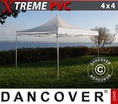 Party Marquee Xtreme 4x4 m Clear