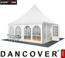 Party Marquee PRO + 6x6 m. EventZone