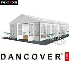 Party Marquee PRO + 6x12 m EventZone