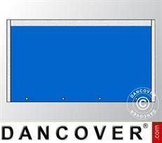 Endwall Unico 3 m, Blue