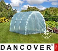 Greenhouse 2.2x3x1.9 m, 6.6 m², Transparent
