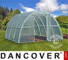 Greenhouse 3x3.6x1.9 m, Transparent