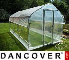 Greenhouse 3x8.75x2.15 m