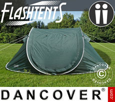 Camping tents POP UP, Flashtents™ 2 persons