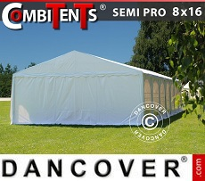 Marquee, SEMI PRO Plus CombiTents™ 8x16 (2.6) m 6-in-1